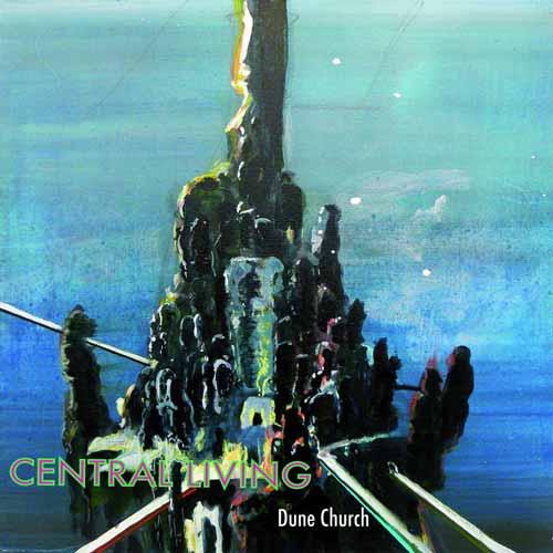 DUNE CHURCH