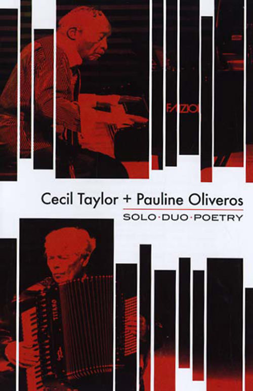 Solo - Duo - Poetry