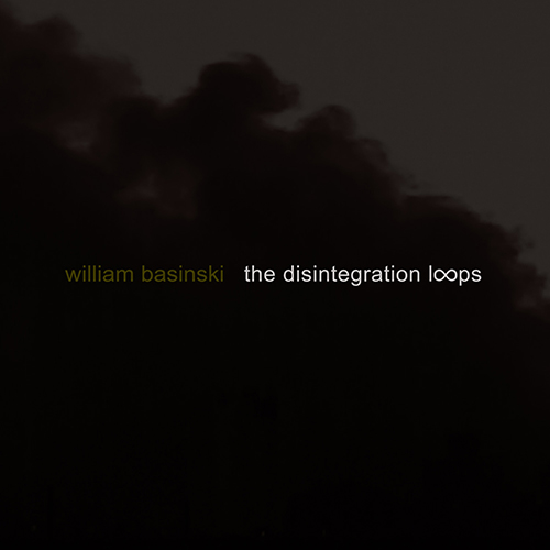 THE DISINTEGRATION LOOPS (DELUXE BOX SET)