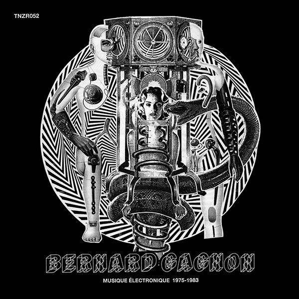 Musique Electronique (1975-1983)