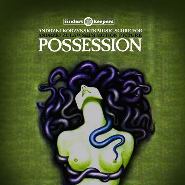 Possession (Lp)