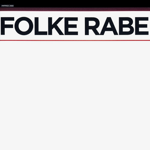 folke rabe - What?