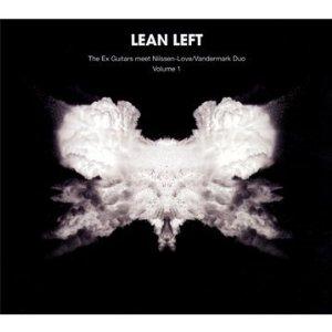 LEAN LEFT, VOLUME 1