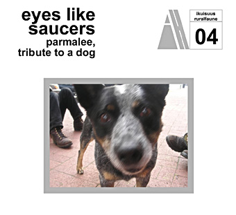 Parmalee, Tribute To A Dog