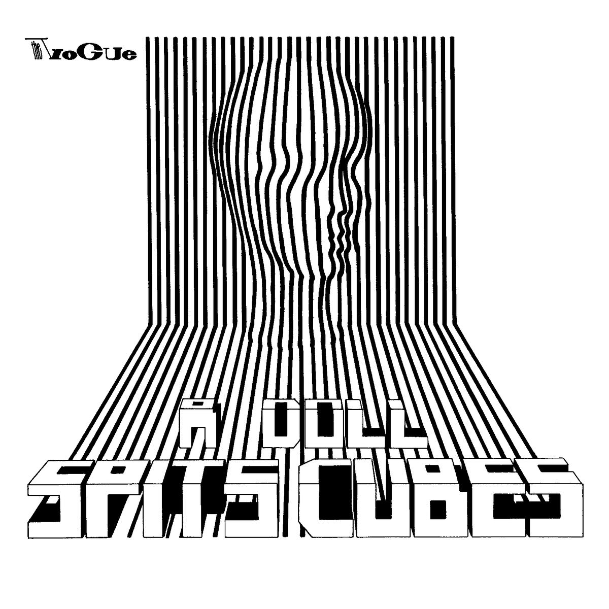 the vogue - A Doll Spits Cubes