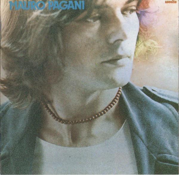 MAURO PAGANI (LP)