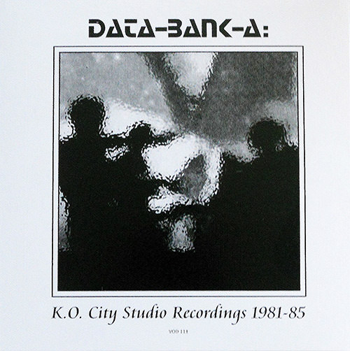 K.O. City Studio Recordings 1981-85 (3xLP Box)