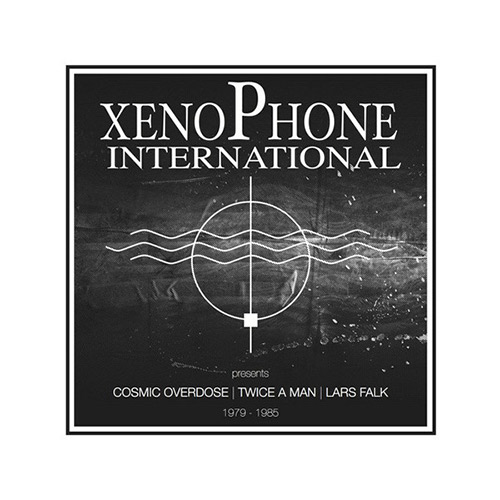 Xenophone International 1979-1985(3xLP Box)