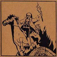 CORPSE ON HORSEBACK