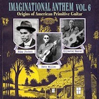 Imaginational Anthem Vol. 6