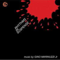 gino marinuzzi jr. - Rhythms In Suspense