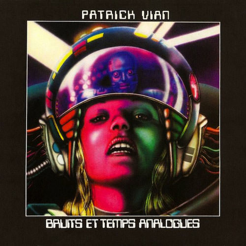 patrick vian - Bruits Et Temps Analogues