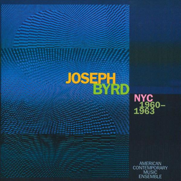NYC 1960-1963