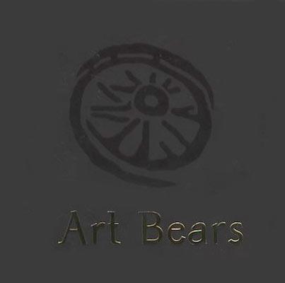 art bears - the Art Box