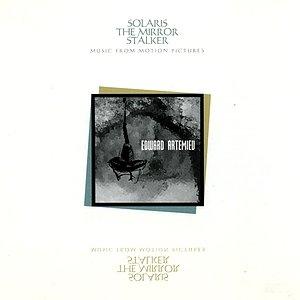 SOLARIS. THE MIRROR. STALKER (1972-1979)