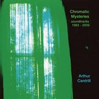 Chromatic mysteries: soundtracks 1963-2009