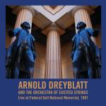 LIVE AT FEDERAL HALL NATIONAL MEMORIAL, 1981