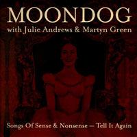 moondog - Songs Of Sense & Nonsense - Tell It Again
