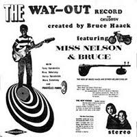 The Way-Out Record For Children
