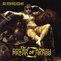 THE FREAK OF ARABY