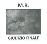 Giudizio Final  (Compilation And Unreleased Tracks)