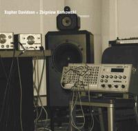 zbigniew karkowski -  xopher davidson - Processor