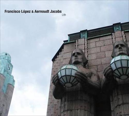 aernoudt jacobs - francisco lopez - Lith