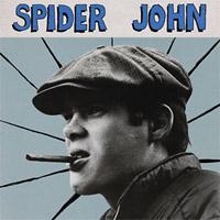 SPIDER JOHN