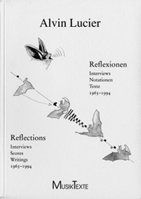REFLECTIONS : INTERVIEW, SCORES, WRITINGS  (1965 1994)