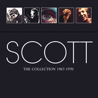scott walker - Scott (The Collection 1967-1970)