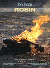 jon rose - Rosin