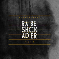 rashad becker - Traditional Music Of Notional Species Vol. I