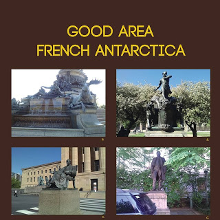 FRENCH ANTARCTICA