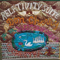 don cherry - Relativity Suite