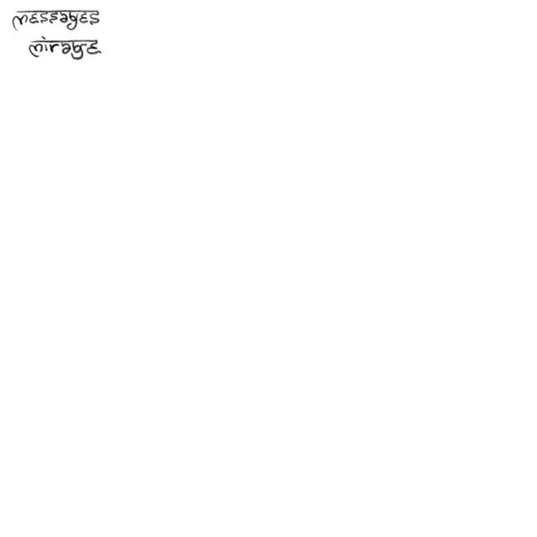 MIRAGE (LP)