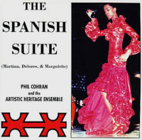 THE SPANISH SUITE