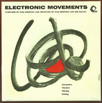 ELECTRONIC SOUND PATTERNS/ELECTRONIC MOVEMENTS