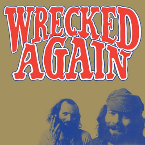 michael chapman - Wrecked Again