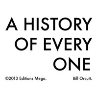 A history of every one