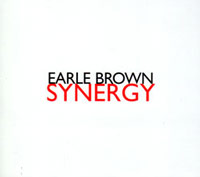 earle brown - Sinergy