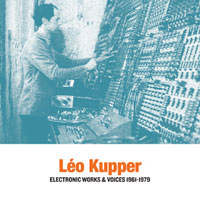 Electronic Works & Voices 1961-1979