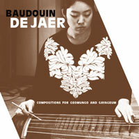 Compositions For Geomungo and Gayageum