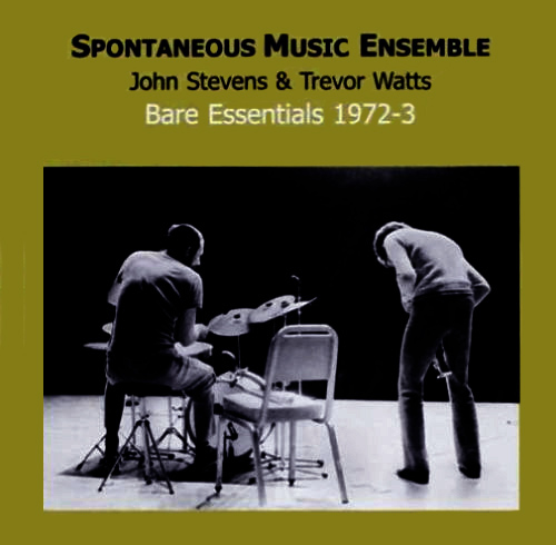 BARE ESSENTIALS 1972-3 (2CD)