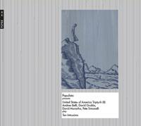 pete simonelli - david maranha - david grubbs - andrea belfi - United States of America Triptych (II)