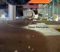 cedric peyronnet  - eric la casa - Zones portuaires