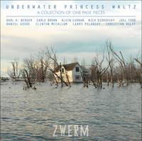 UNDERWATER PRINCESS WALTZ