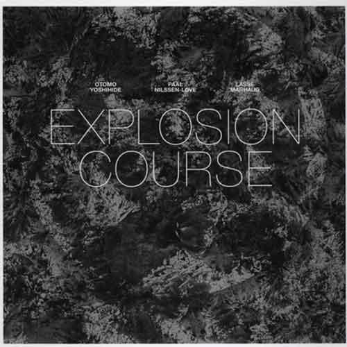 EXPLOSION COURSE (LP)