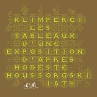 LES TABLEAUX D'UNE EXPOSITION