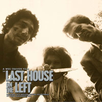 THE LAST HOUSE ON THE LEFT O.S.T.
