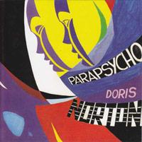 PARAPSYCHO (LP)